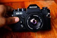 Ricoh KR 10 พร้อมเลนส์ ballcamerashop (2)