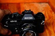 Ricoh KR 10 พร้อมเลนส์ ballcamerashop (3)
