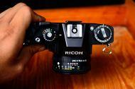 Ricoh KR 10 พร้อมเลนส์ ballcamerashop (4)
