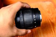 Tamron 28 - 105 mm For Sony A Mount (1)
