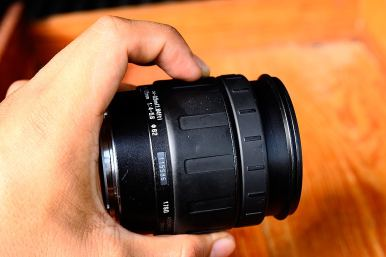 Tamron 28 - 105 mm For Sony A Mount (5)