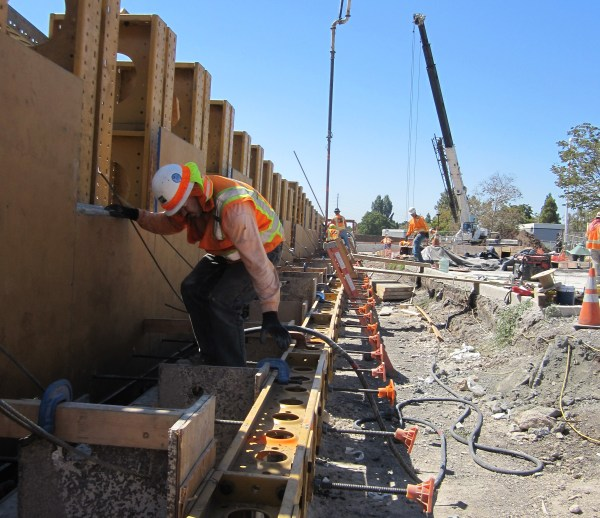 Job 174 - SCVTA Kato Road RR Grade Separation