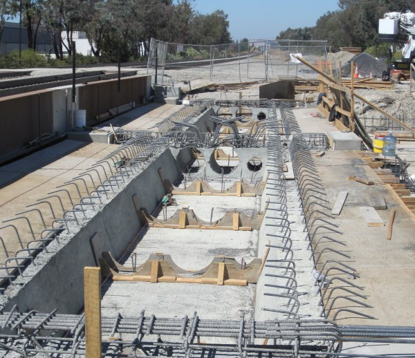 Job 174 KATO ROAD GRADE SEPARATION Photo 9