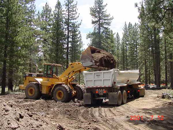 JOB 80 – TAHOE KEYS WETLANDS – Pic 3