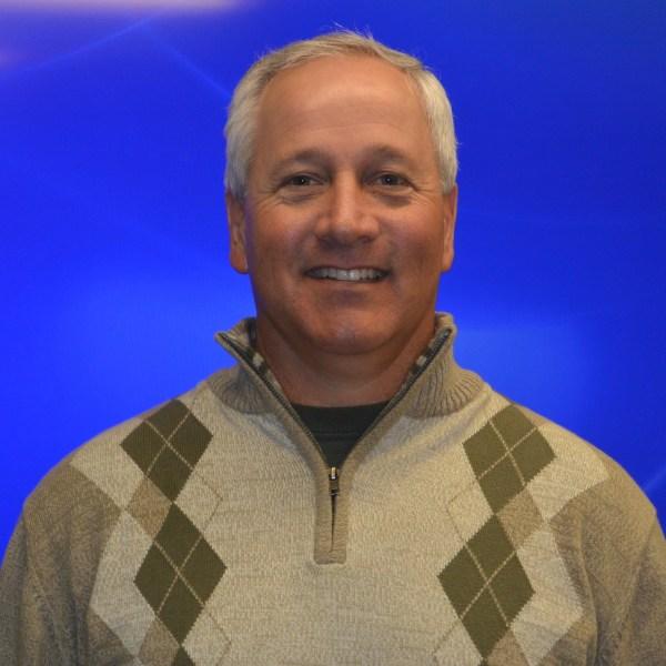 Kevin Johanson