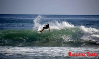 Playa Dominical, Costa Ballena, South Pacific, Costa Rica