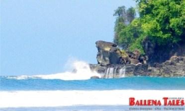 Playa Punta Achiote - Playa Hermosa - Costa Rica