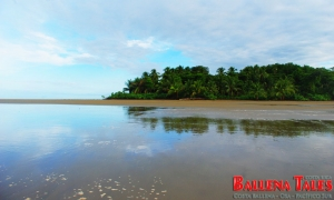 Punta Uvita - Playa Uvita, Marino Ballena National Park - It is an excellent surfing spot...