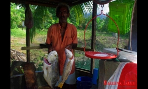 Don Fernando - Fisherman - Photo by Dagmar
