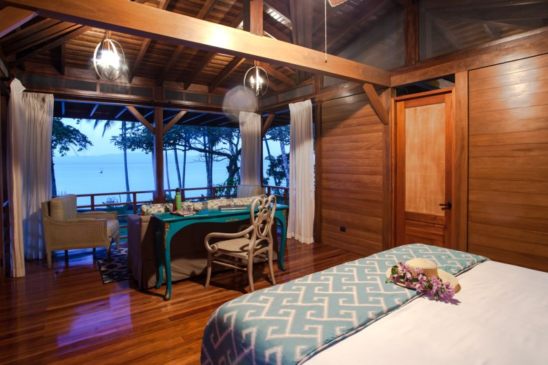 South Pacific Costa Rica Hotels and Osa Lodging 1