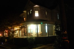 Ballentine Spence House