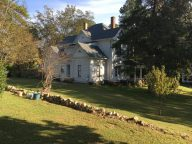 Ballentine-Spence House Fall 2016 Fuquay-Varina