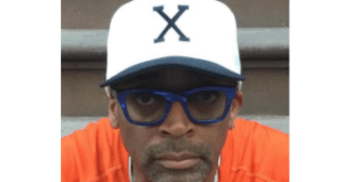 Spike Lee Talks Trump