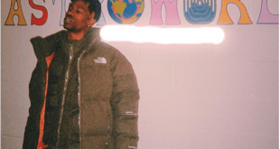 Travis Scott Donates Planned Parenthood