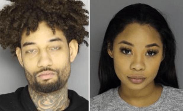 PnB Rock Arrested On Gun And Drug Charges - Baller Alert