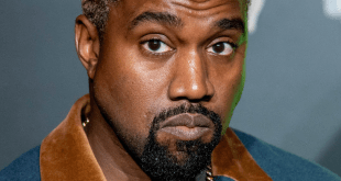 Kanye West raised money for dmx