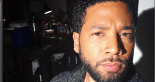 Jussie Smollett Mayor Slams