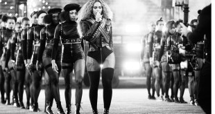 Beyoncé Super Bowl Performance