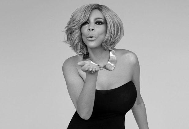 Wendy Williams Returns to Talk Show