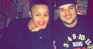 Rob Kardashian vs Blac Chyna over custody