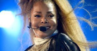 Janet Jackson gets Vegas residency