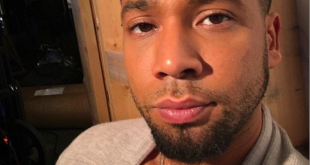 Jussie Smollett's Lawyers Suggest White Face