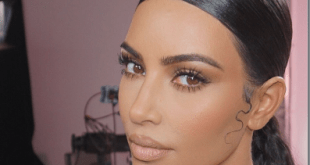 Kim Kardashian talks Kanye on The Real