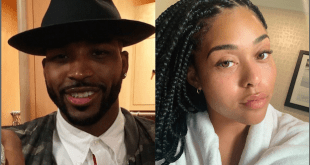 Tristan Thompson Involved in Cheating Scandal
