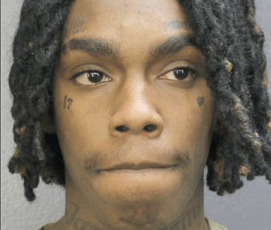 YNW Melly Drove Around With Bodies