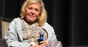 Roseanne Barr Talks Coronavirus