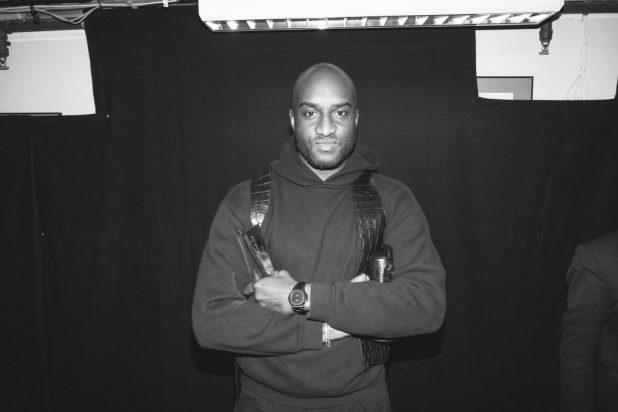 Virgil Abloh Accused of Plagiarism