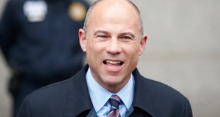 Michael Avenatti Arrested