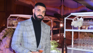 Drake Sued Over Two Songs