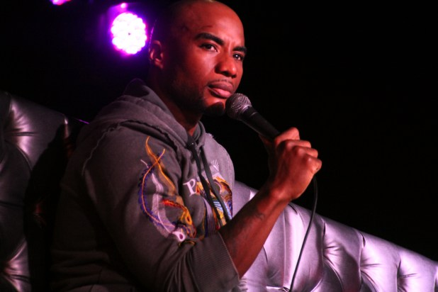 Charlamagne Opens Up About ASCAP
