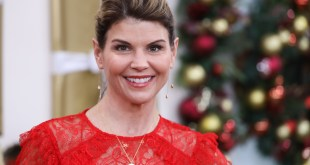 Lori Loughlin Nixed