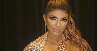 Teresa Giudice Is Leaving