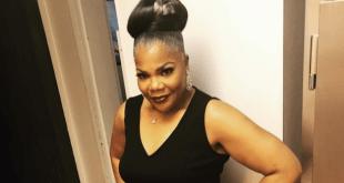 Monique sounds off on oprah
