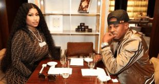 Nicki Minaj's Boyfriend