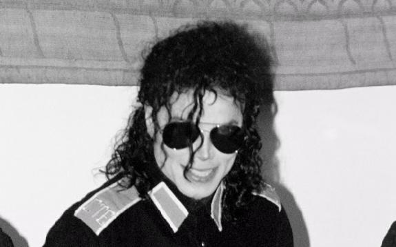 Michael Jackson Stuff Removed