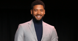 Jussie Smollett Charges Dropped