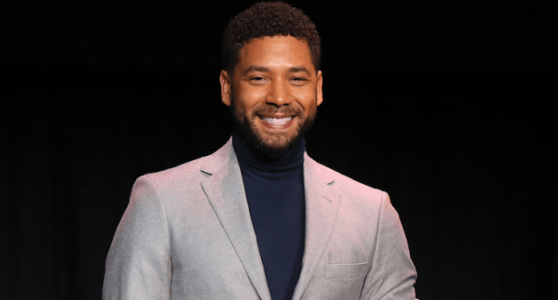 Activists Want Jussie Smollett's NAACP Rescinded