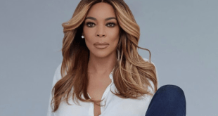 Wendy Williams On Edge