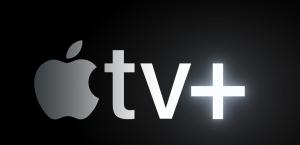 Apple TV Plus Coming Soon