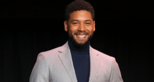 Jussie Smollett Fires Back at Chicago