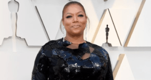 Queen Latifah Talks Gone With THe wind