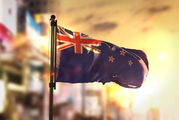 New Zealand Gun Ban