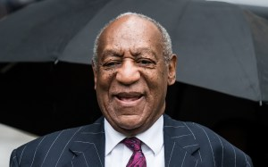 Bill Cosby Tries for New Trial