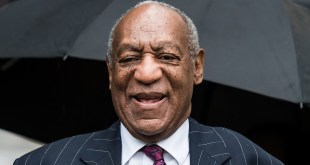 Bill Cosby talks prisoner