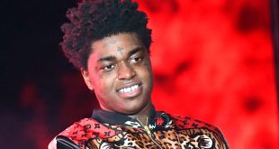 Kodak Black Sentenced