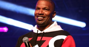 Jamie Foxx To Be Honored
